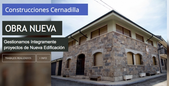 construccionescernadilla.es